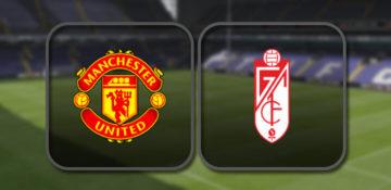 Манчестер Юнайтед - Гранада