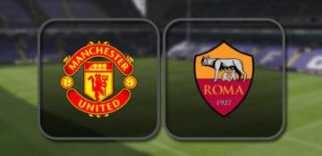 Манчестер Юнайтед - Рома