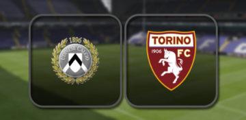Удинезе - Торино