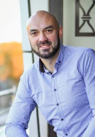 Евгений Донсков – главный редактор, профессиональный каппер и сооснователь проекта Betteam.pro