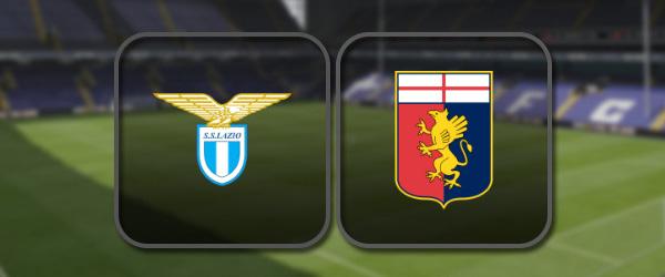 Лацио - Дженоа: Полный матч и Лучшие моменты