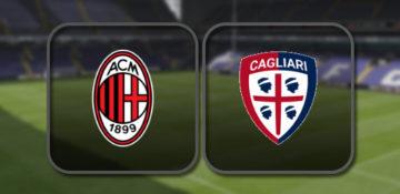 Милан - Кальяри
