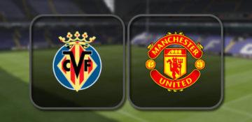 Вильярреал - Манчестер Юнайтед