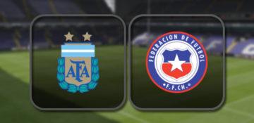Аргентина - Чили