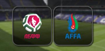 Беларусь - Азербайджан