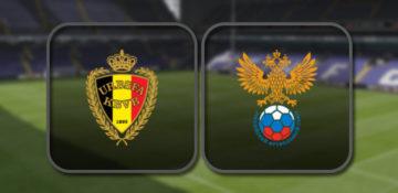 Бельгия - Россия