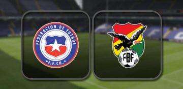 Чили - Боливия