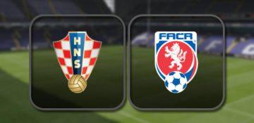 Хорватия - Чехия