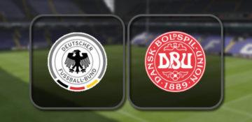 Германия - Дания