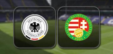 Германия - Венгрия