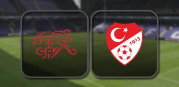 Швейцария - Турция