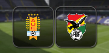 Боливия - Уругвай