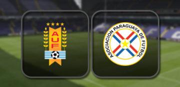 Уругвай - Парагвай