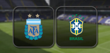 Аргентина - Бразилия