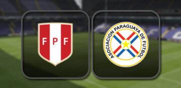 Перу - Парагвай