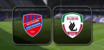Ракув - Рубин