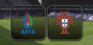 Азербайджан - Португалия