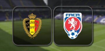 Бельгия - Чехия