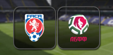 Чехия - Беларусь