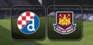 Динамо Загреб - Вест Хэм