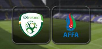 Ирландия - Азербайджан