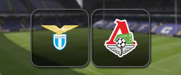 Лацио - Локомотив: Полный матч и Лучшие моменты