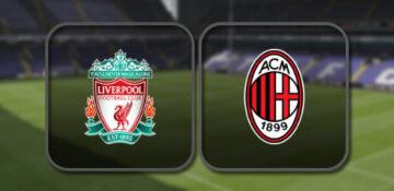 Ливерпуль - Милан