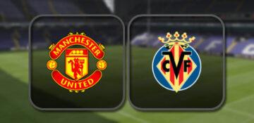 Манчестер Юнайтед - Вильярреал