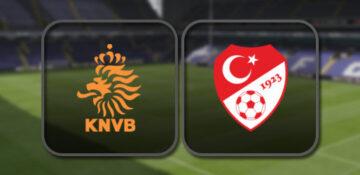 Нидерланды - Турция