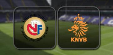 Норвегия - Нидерланды