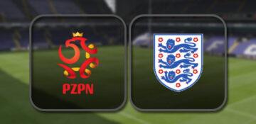 Польша - Англия