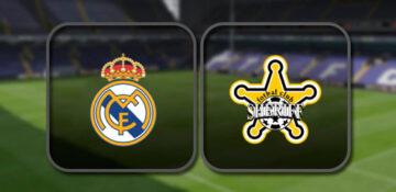 Реал Мадрид - Шериф