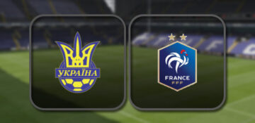 Украина - Франция