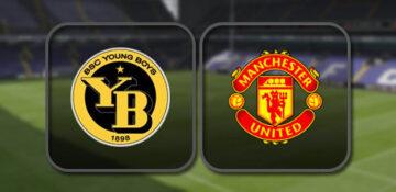 Янг Бойз - Манчестер Юнайтед