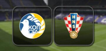 Кипр - Хорватия