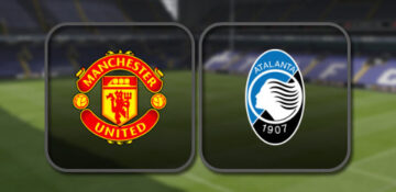 Манчестер Юнайтед - Аталанта