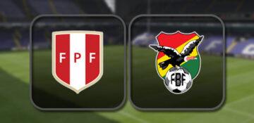 Боливия - Перу