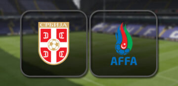 Сербия - Азербайджан