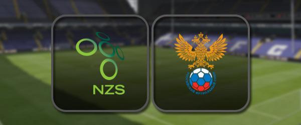 Словения - Россия: Полный матч и Лучшие моменты