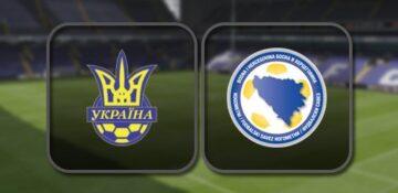 Украина - Босния и Герцеговина